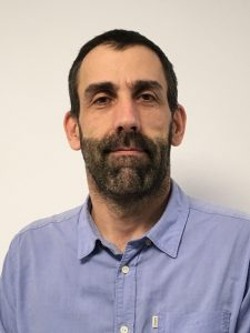 Emmanuel Fernandez : administrateur bénévole au sein du CA de notre association